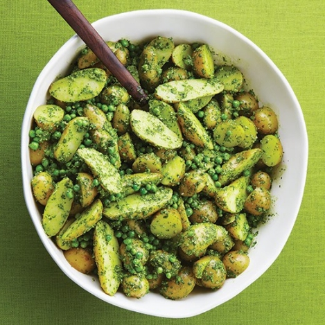 Recipe-Brazil-BBQ-Potato-Pea-Salad-Cilantro-Pesto-HH_MY13